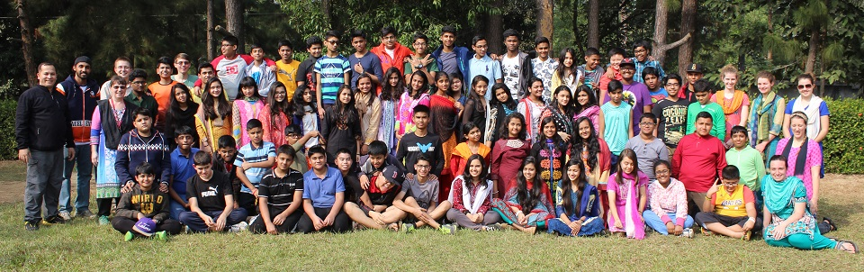 MS Camp 2016